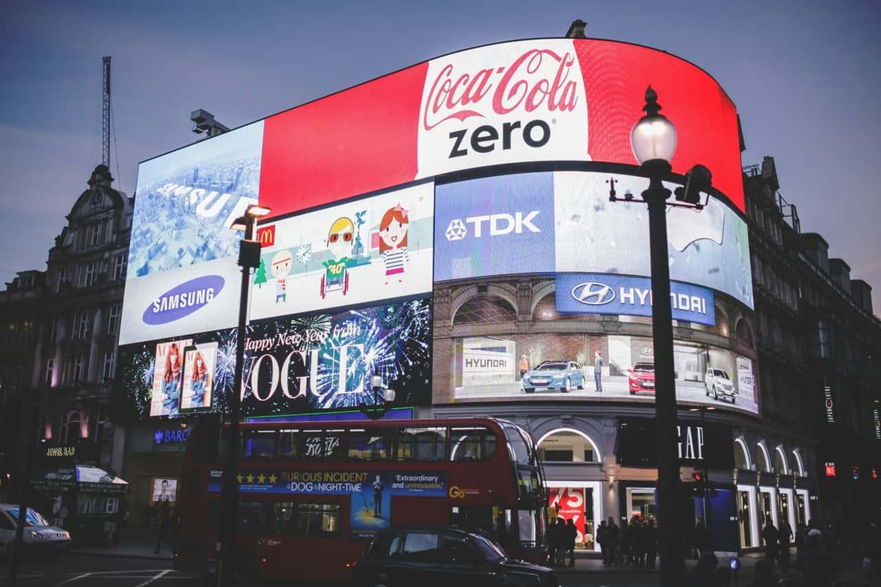Rising costs of digital advertising