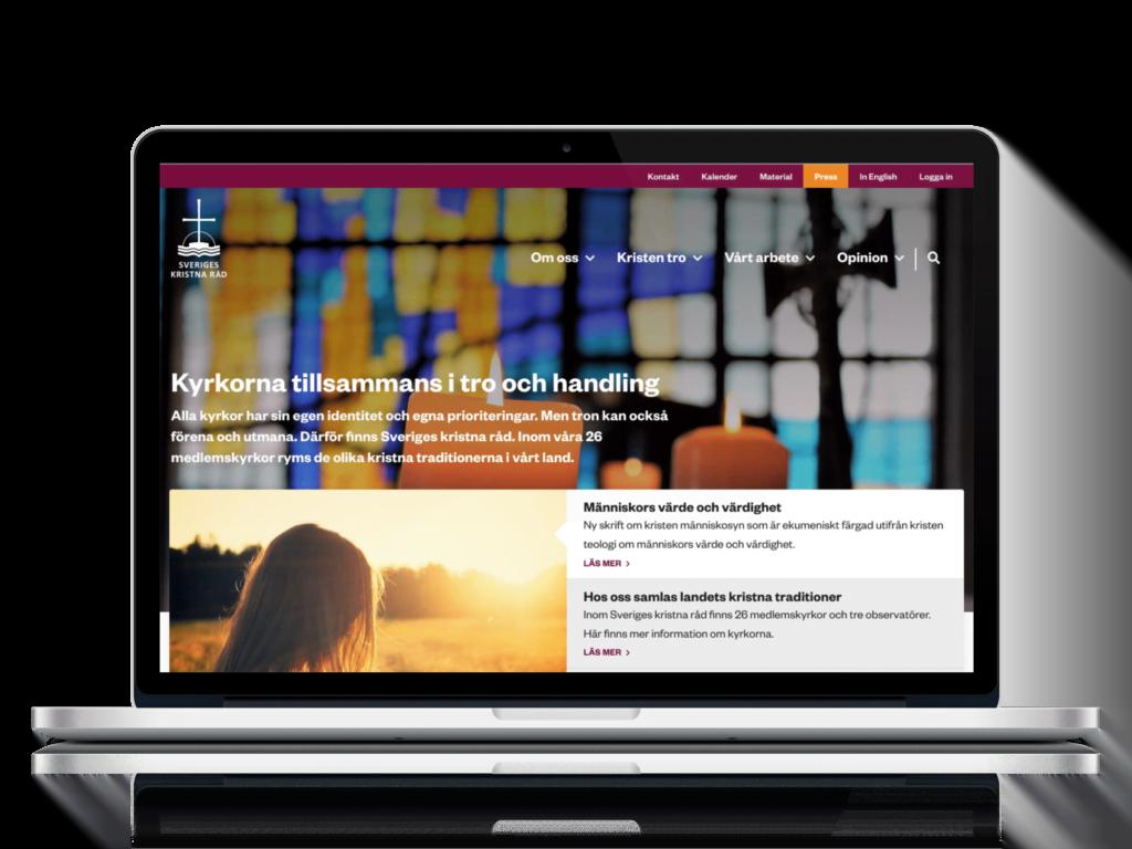 SKR: Homepage