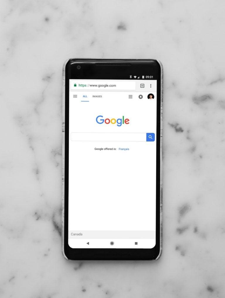 Google låter mobilvänlighet spela större roll i ranking
