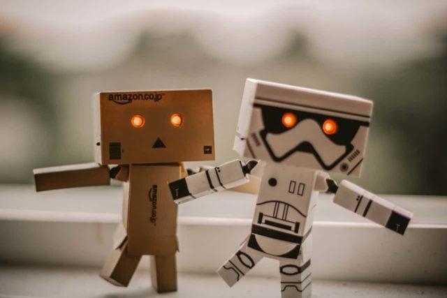 Hur automatisering hjälper företag
