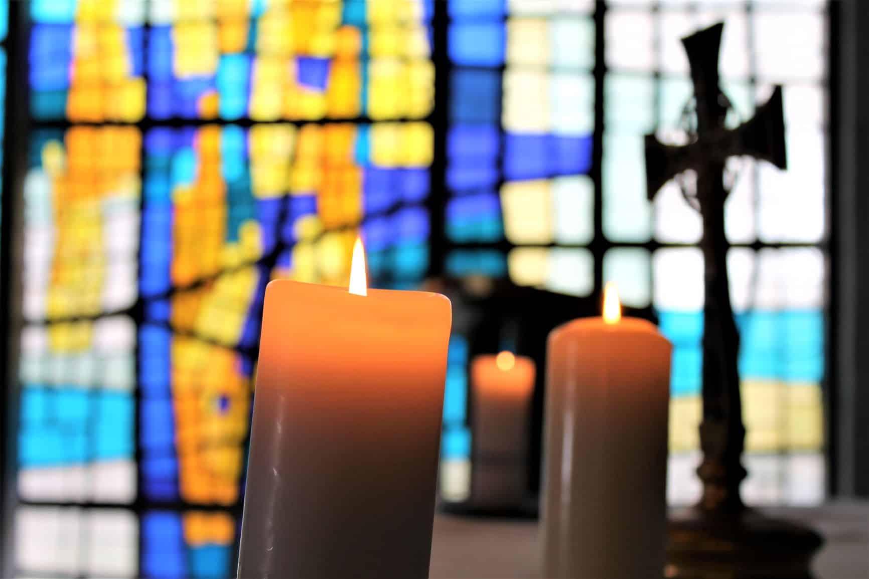 Ena Sveriges kristna kyrkor i tro och handling