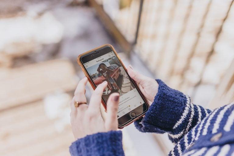 Storlekar för bilder och videos i sociala medier